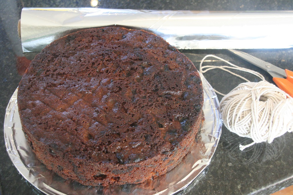 Can I Buy Marzipan And Icing For My Christmas Cake