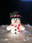 Snowman small