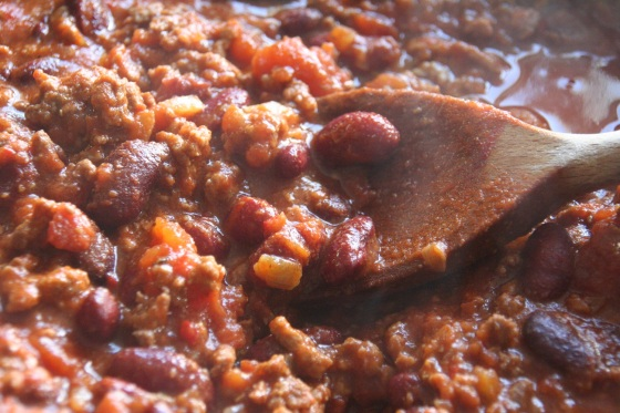 chilli close up small