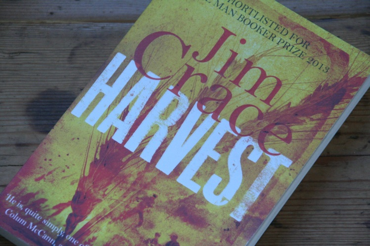 Harvest Crooked Small