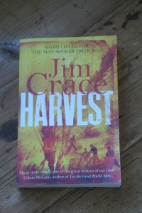 Harvest by Jim Crace – A Review