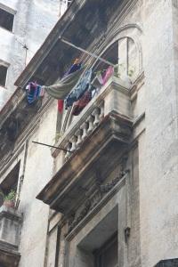 Washing Balcony small