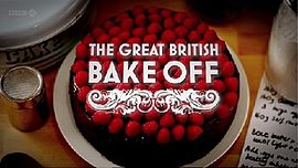 The GBBO Effect