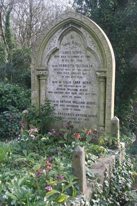 Henrietta Elizabeth samll