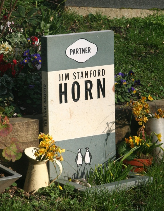 Jim Horn small