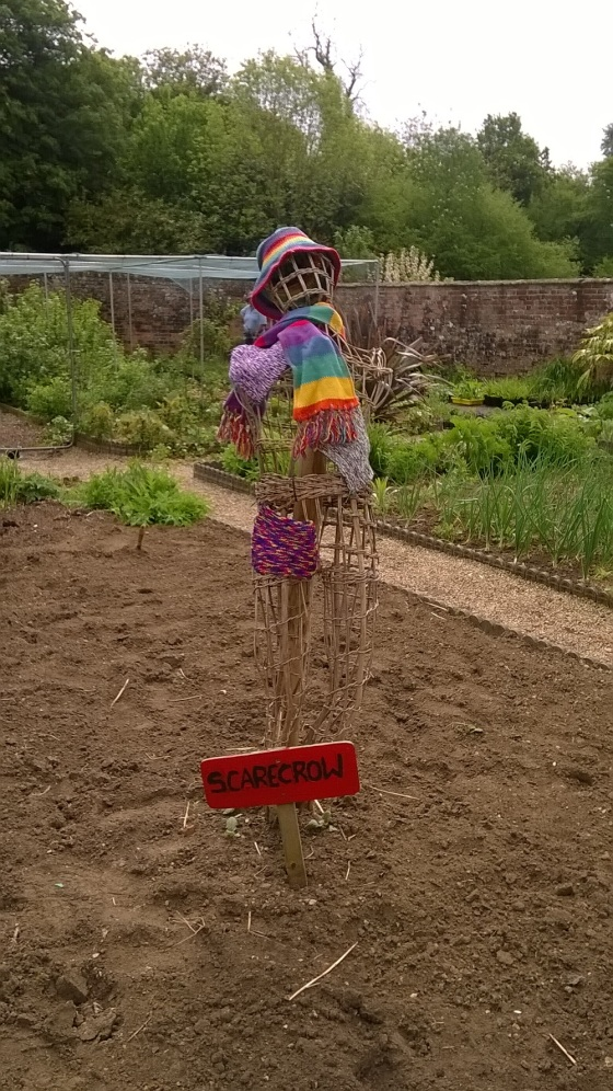 Scarecrow small