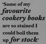 Nigel Slater quote